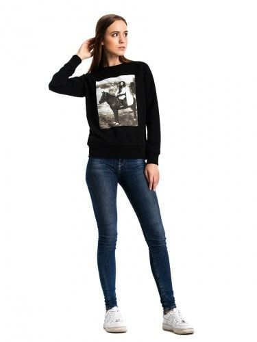 Women sweatshirt VG1/3