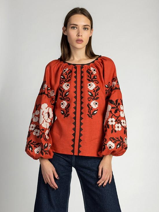 Сучасні жіночі вишиванки доступен да - купити жіночі вишиті сорочки ... a09b1f23ccc2b