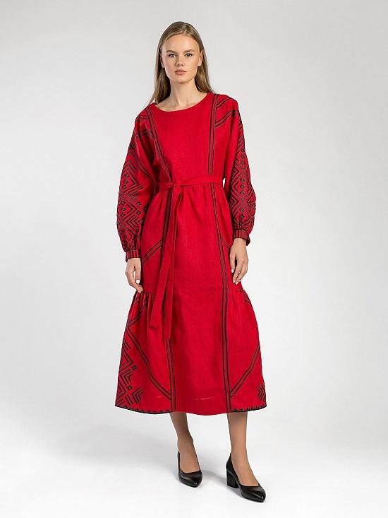 Вишиті сукні — купити в Україні  6b75bcb6da1d2
