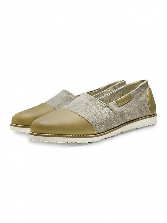 Взуття тканина льон — купити в Україні  c5e06f65359d3