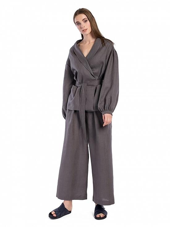 Піжами – купити лляну піжаму від ETNODIM f2293d4a219fc