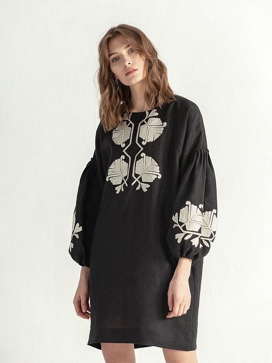 a3a6a7e212a Вышитые платья - купить платье с вышивкой в украинском стиле