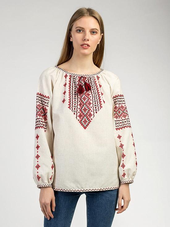 Жіночі вишиванки — купити в Україні  08174e943ad33