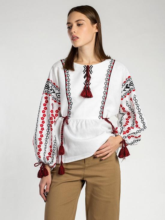 Жіночі вишиванки колір білий. Женские вышиванки Фото 11 · Женские вышиванки  Фото 6 10494c1fd1b20