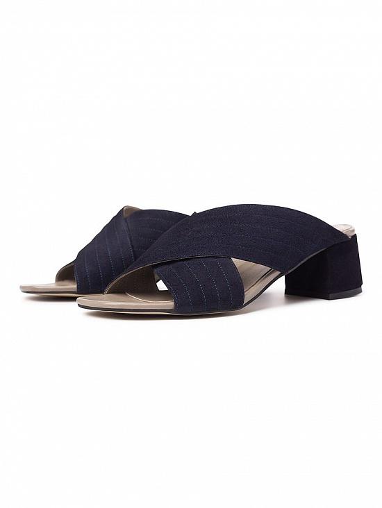 Жіноче взуття колір синій — купити в Україні  56135dd895a76