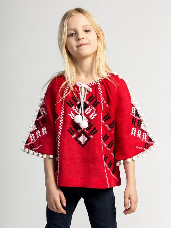 2f314093c991aa Дитячі вишиванки – купити вишиванку для дитини | ETNODIM