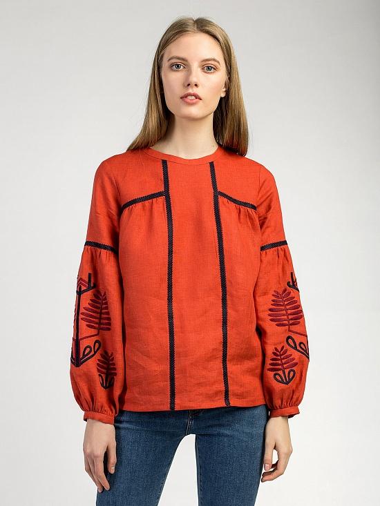 Жінкам колір рудий — купити в Україні  3d87ed77718fb