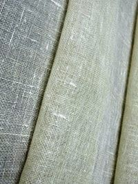Как выбрать качественную ткань для вышивки