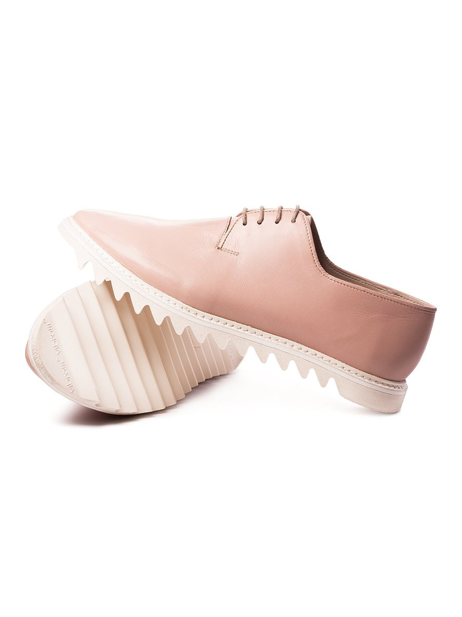 Женские туфли KW4 Peach Фото 2
