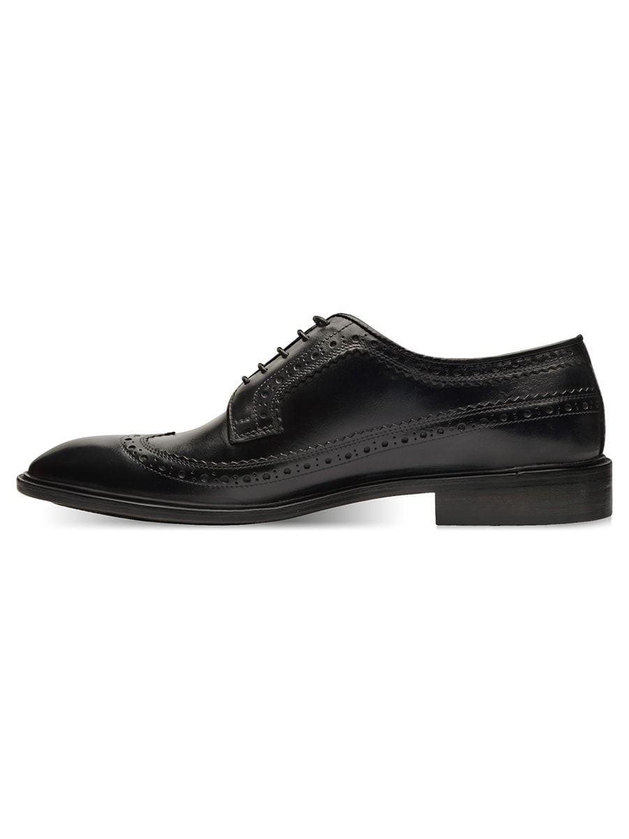 Мужские туфли G2 Фото 3