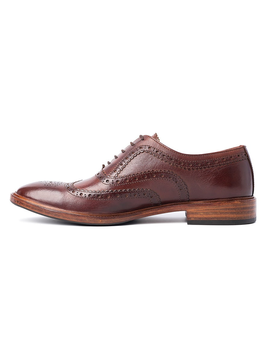 Мужские туфли MG6/2 Фото 2