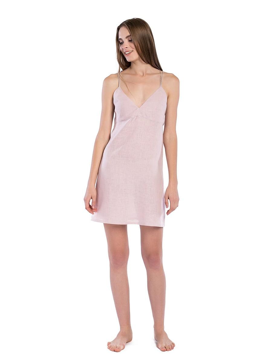 Жіноча нічна сорочка Dream Rose – купити в Києві та Українi  e7fb17761b3f0