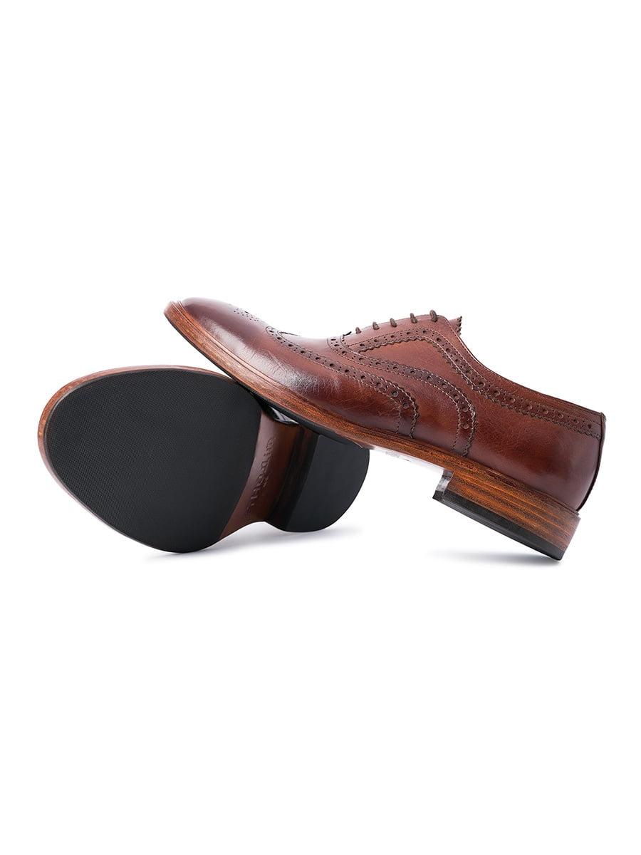 Мужские туфли MG6/2 Фото 3