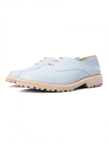 Женские туфли KW5 Blue