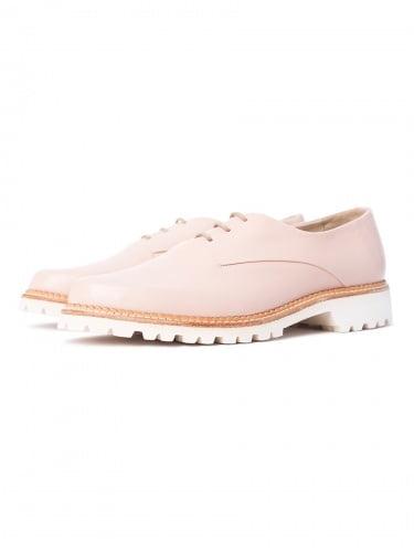 Женские туфли KW5 Peach Фото 2