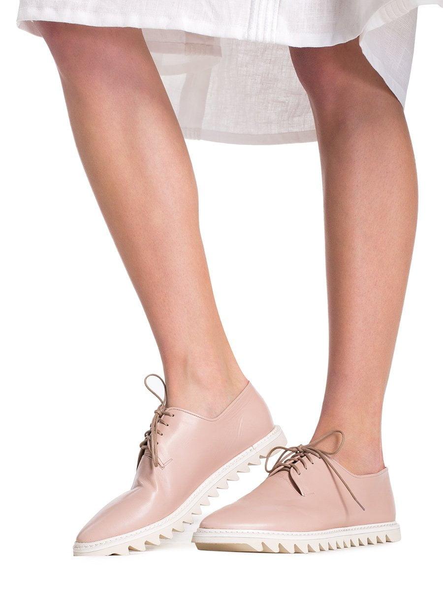 Женские туфли KW4 Peach Фото 5