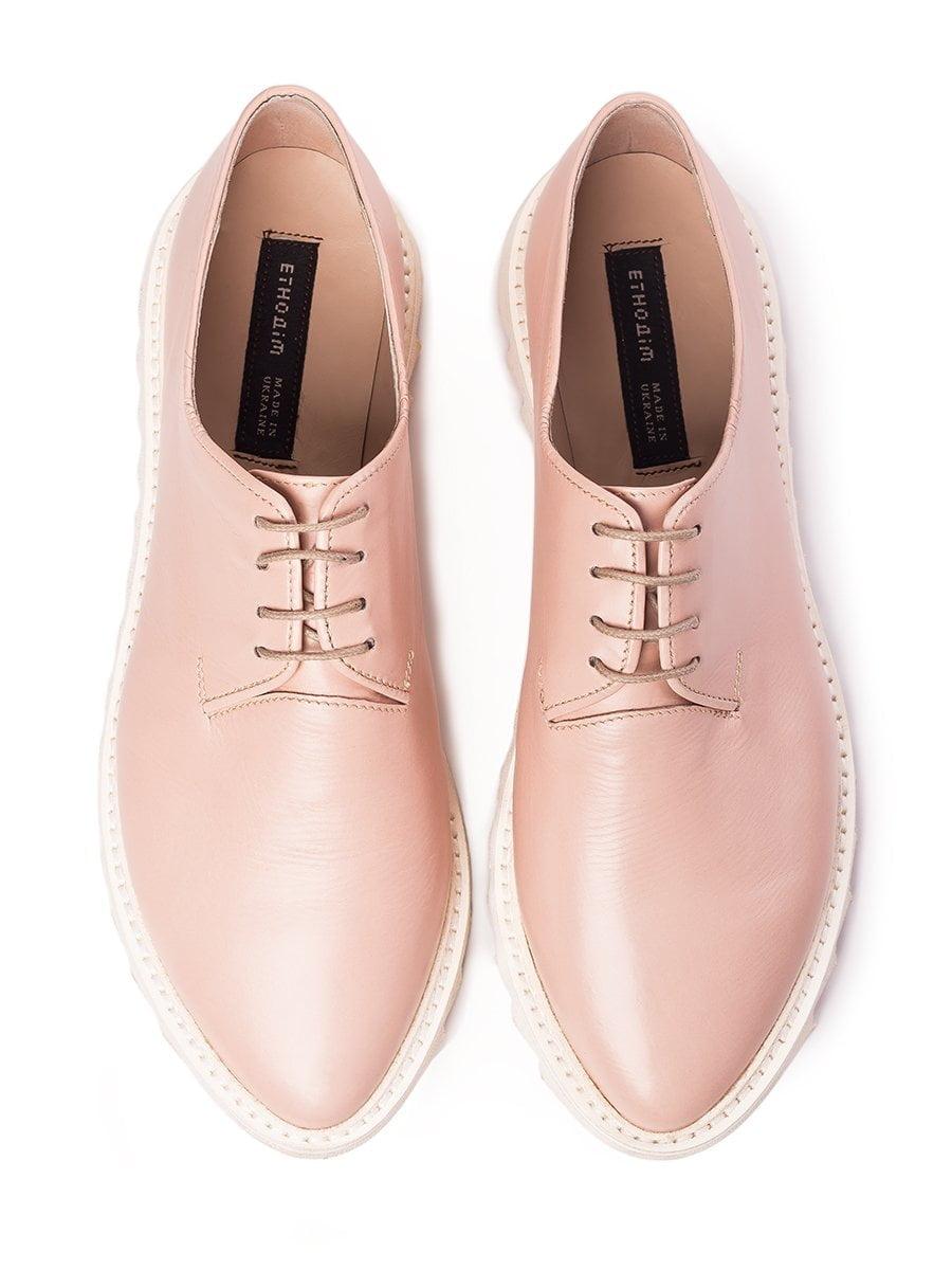 Женские туфли KW4 Peach Фото 4