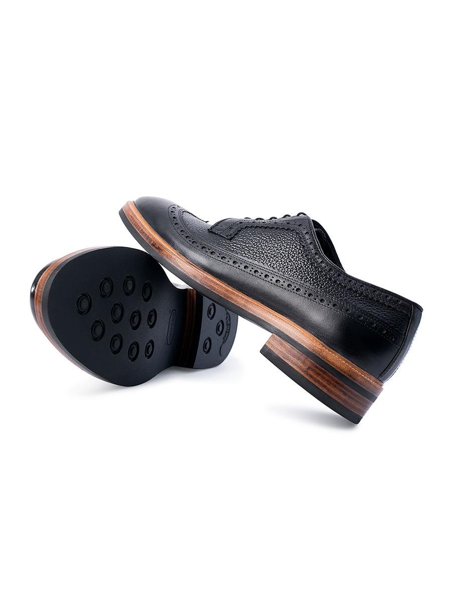 Мужские туфли G1 Фото 5