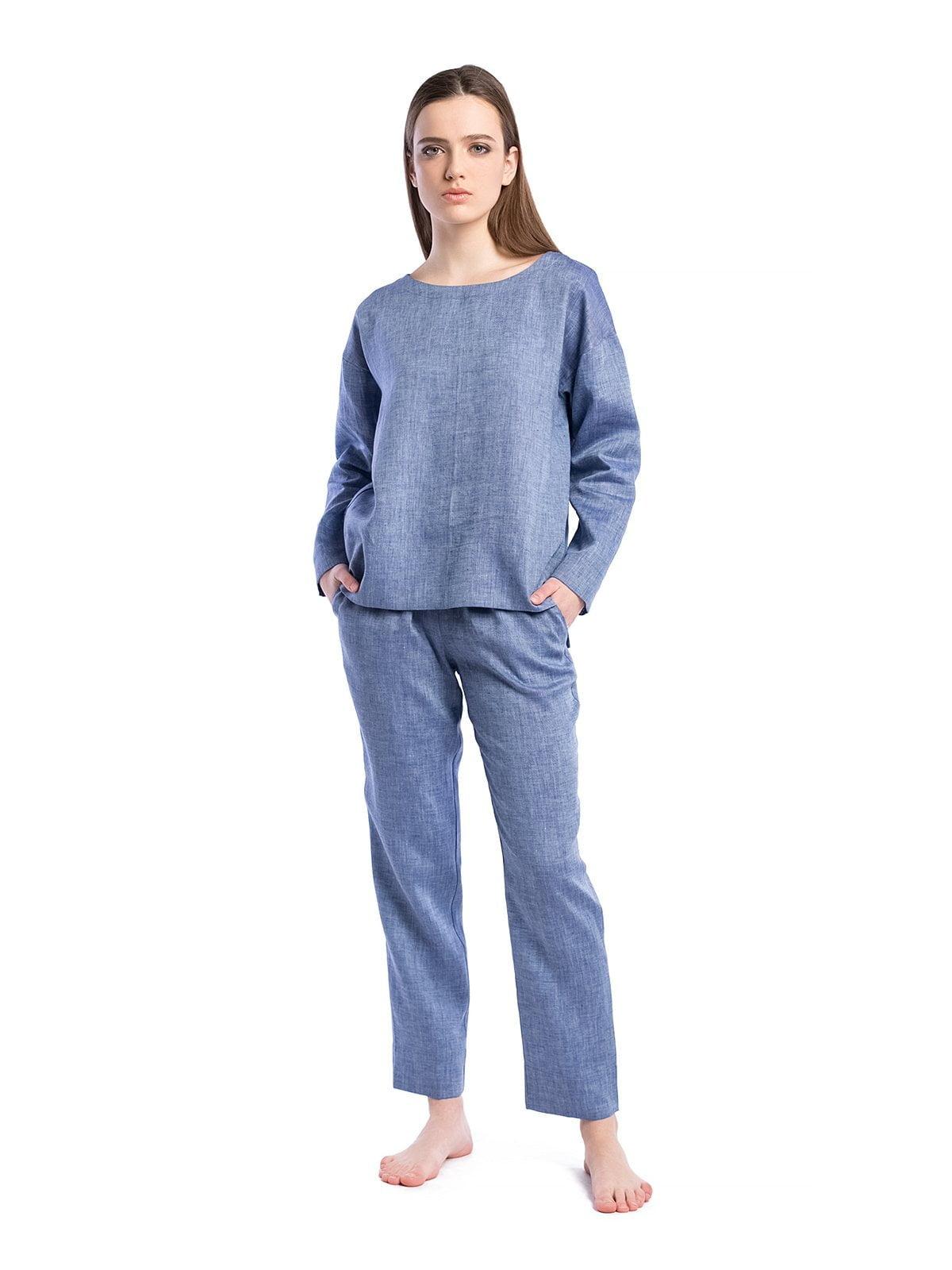 Women s pajamas Sky – buy in Kiev and Ukraine  b05ffae50b1d9