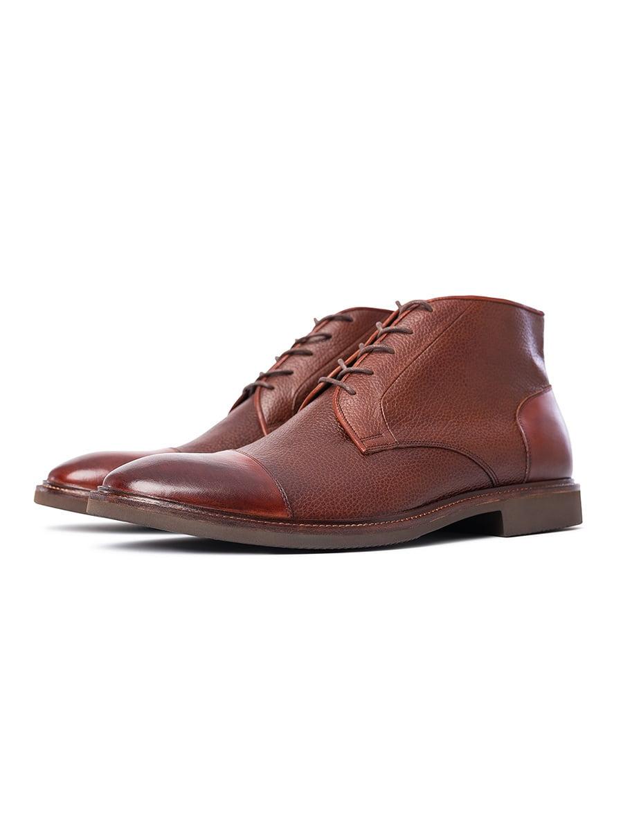 Чоловічі черевики PHIL BROWN – купити в Києві та Українi  8e3d3c84b61fb