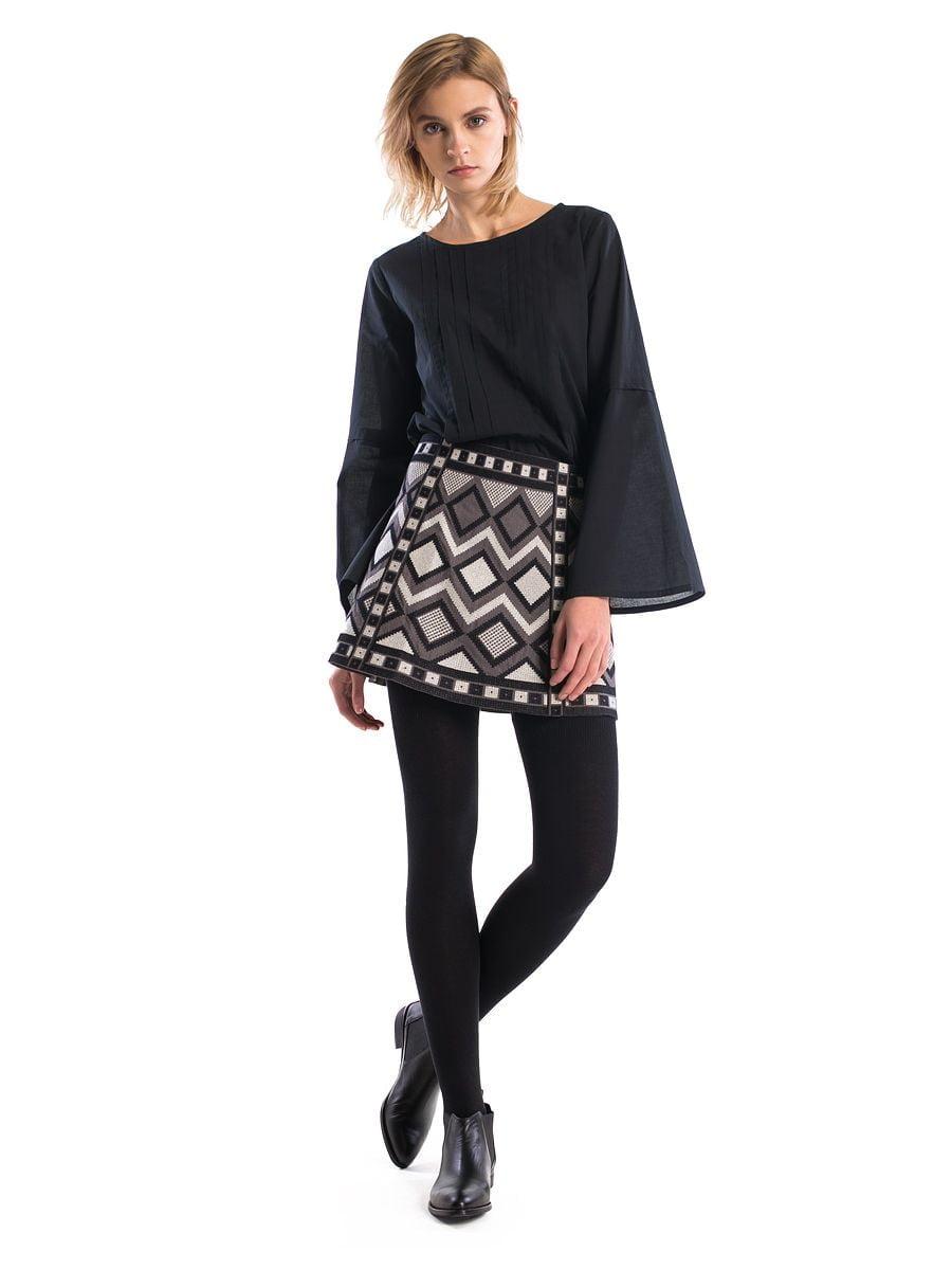 6cd34ae2586326 Вышитая юбка Glow 1 – купить в Киеве и Украине | Цены, фото, отзывы ...