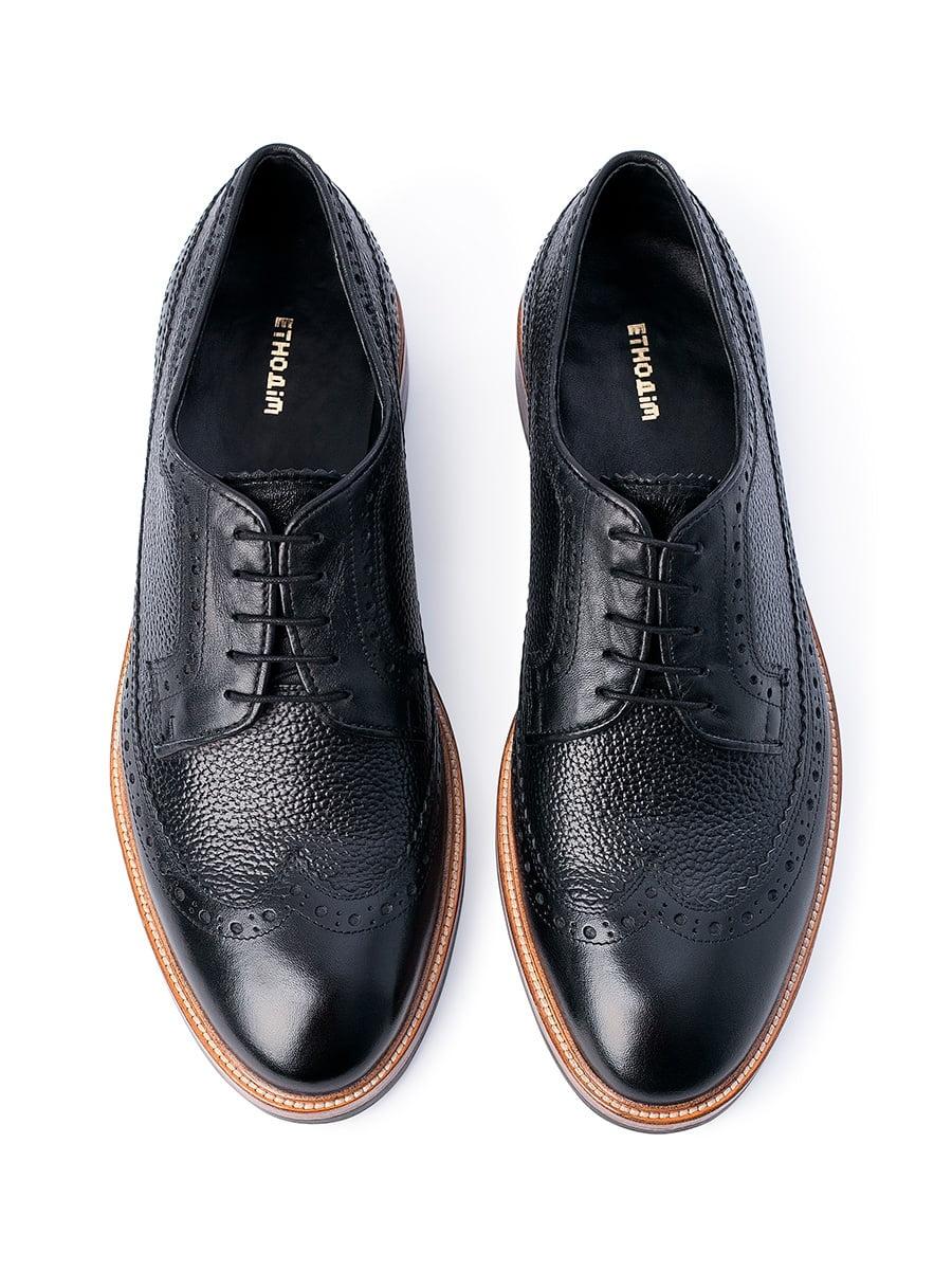 Мужские туфли G1 Фото 4