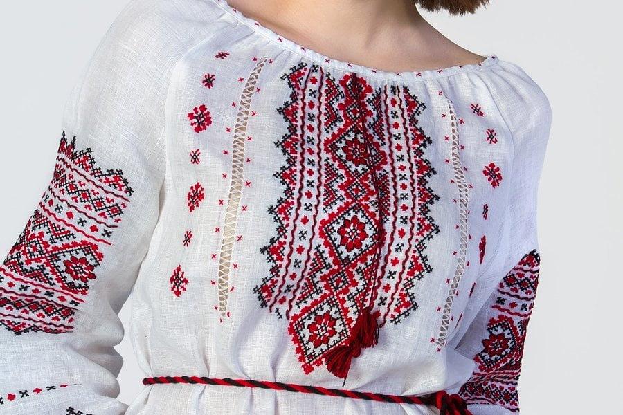 Український народний одяг 9762884ac184c