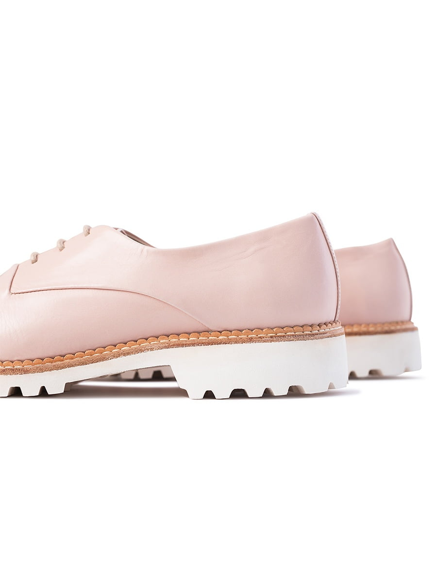 Женские туфли KW5 Peach